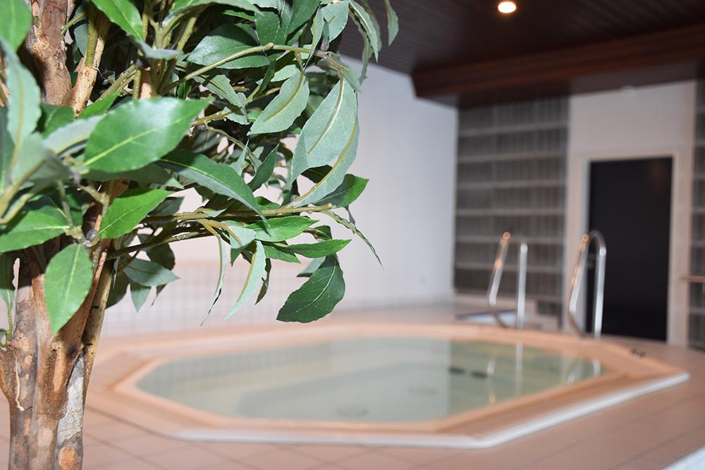 Hotel Serpiano Whirlpool