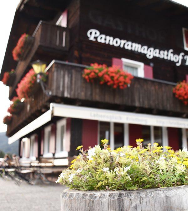 Hoteltipp Silbertal im Montafon: Lebensglück finden im Panoramagasthof Kristberg