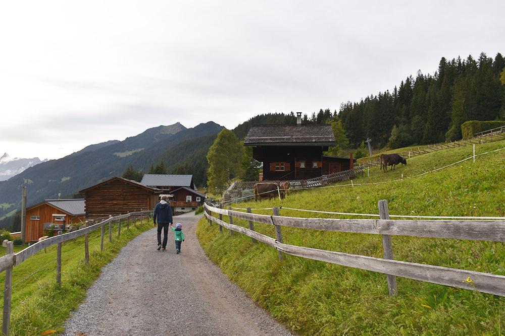 Panoramagasthof Kristberg Anreise