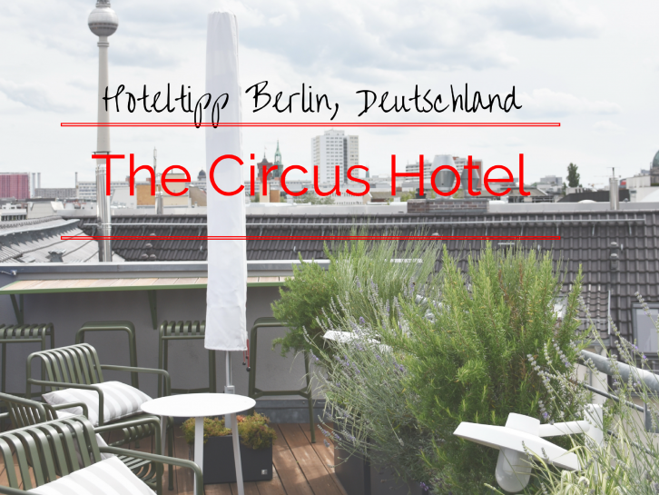 The Circus Hotel Berlin
