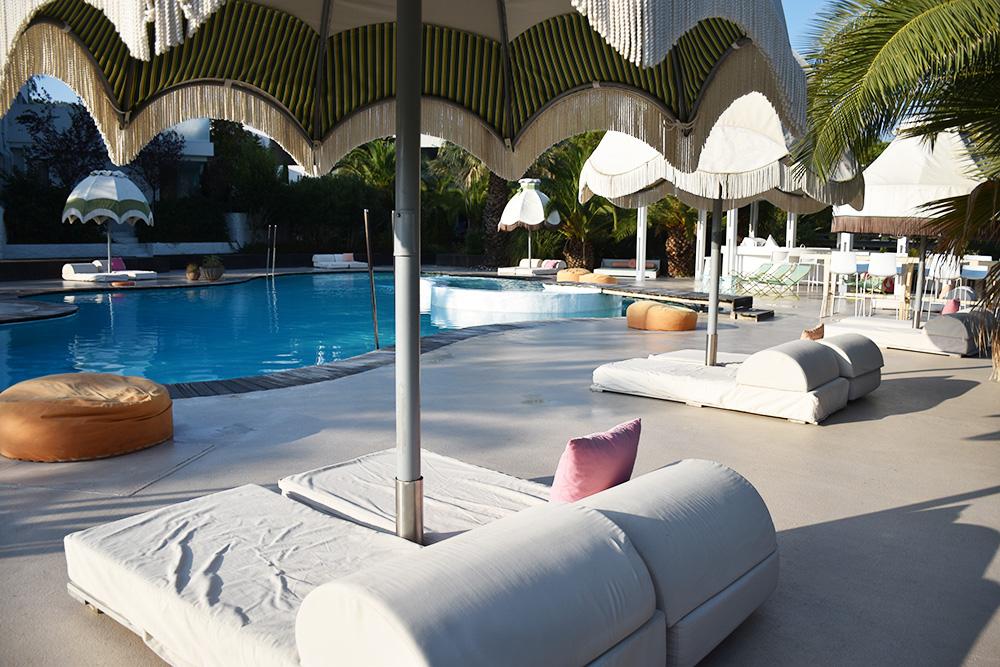 Ekies All Senses Resort Pool