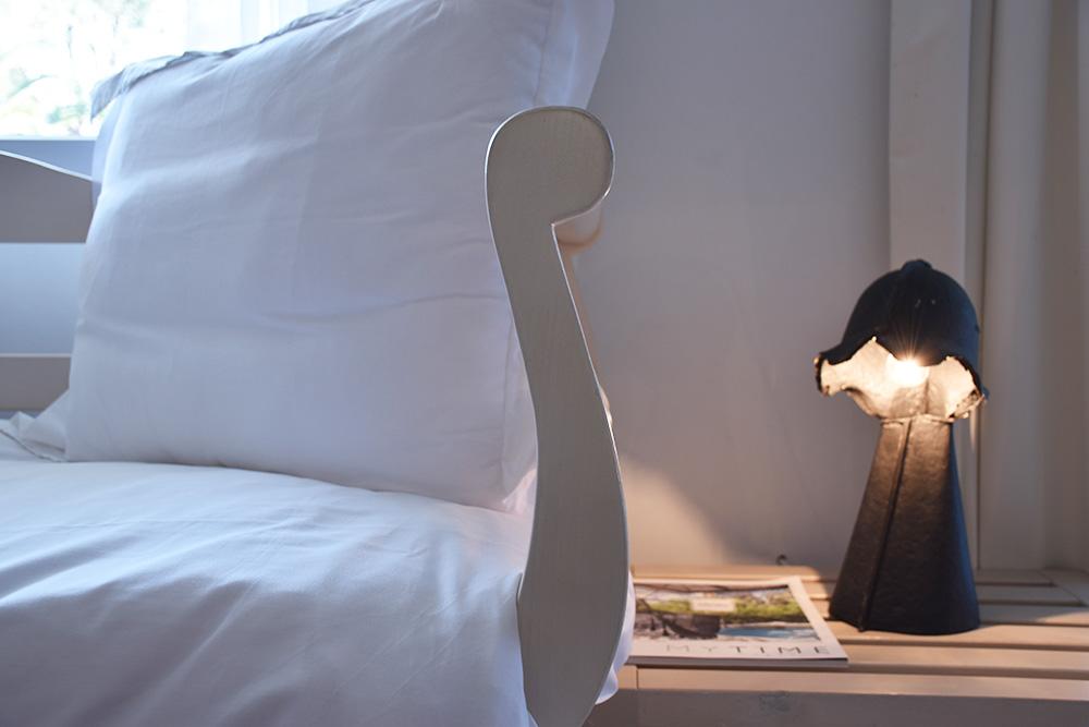 Ekies All Senses Resort Sofa oder Zusatzbett in der Junior Suite