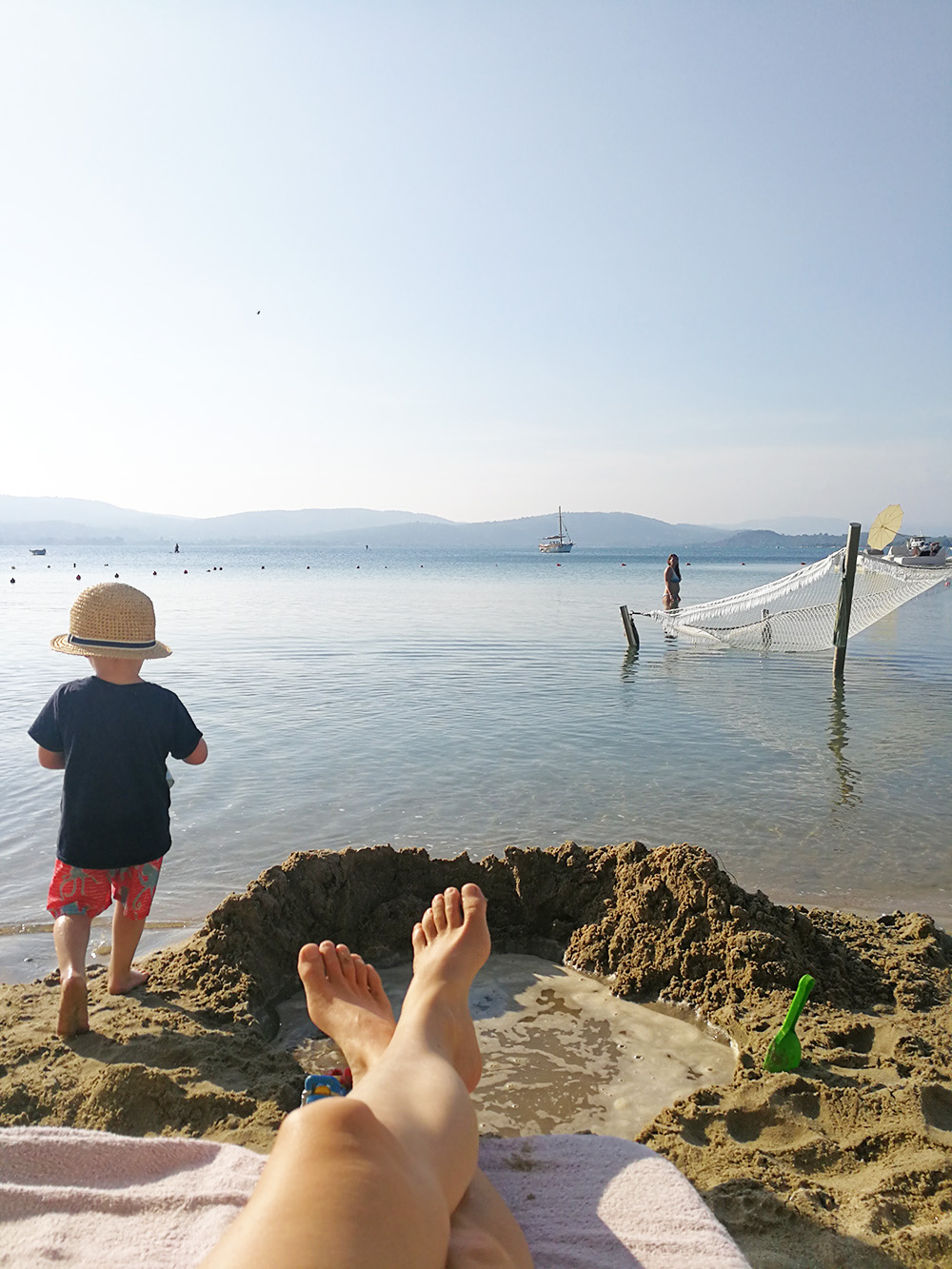 Ekies All Senses Resort Strandparadies für Kinder