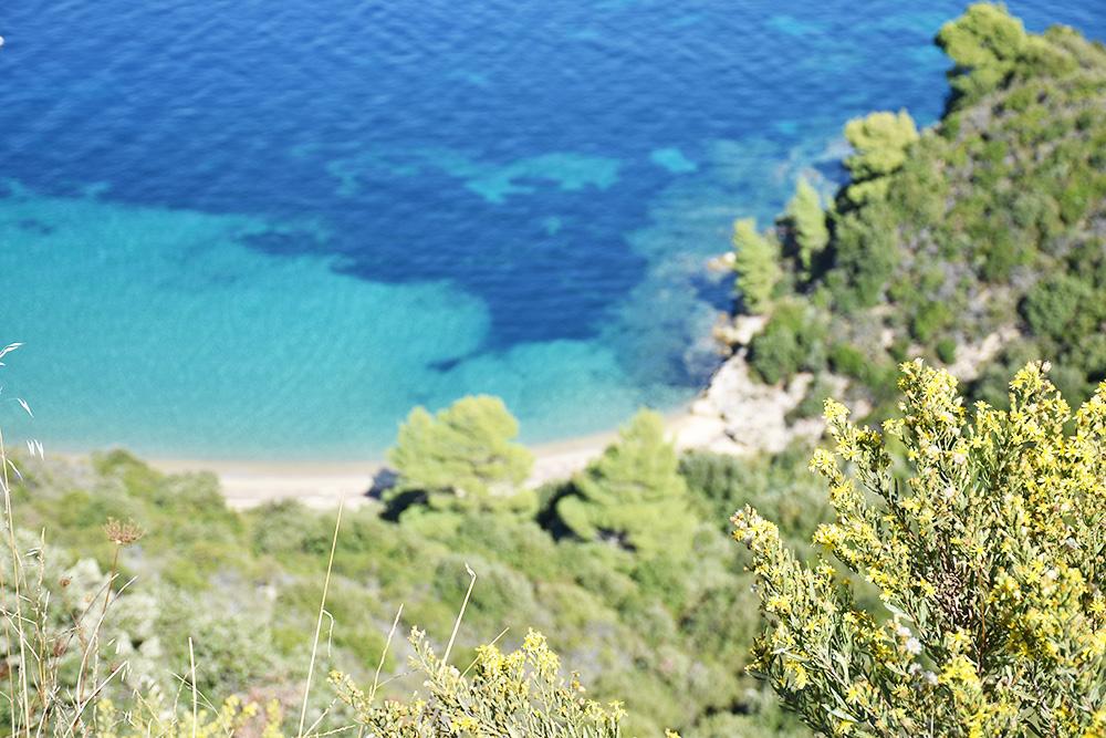Reisetipps Chalkidiki wunderbare Aussichten
