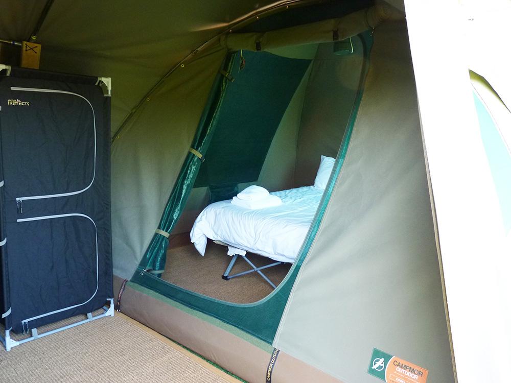 Old Mac Daddy Elgin Südafrika Schlafzimmer Daddy's Den