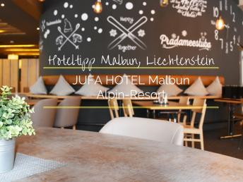 Hoteltipp Malbun JUFA Hotel Malbun Alpin-Resort