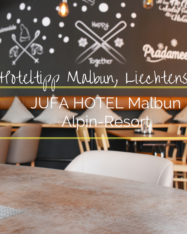 Hoteltipp Malbun: Happy together im JUFA Hotel Malbun Alpin-Resort