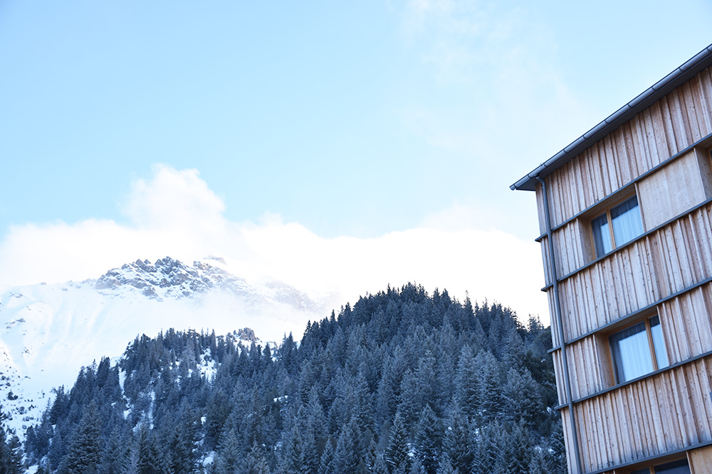 Hoteltipp Malbun JUFA Hotel Malbun - Alpin-Resort Hotel und Berge