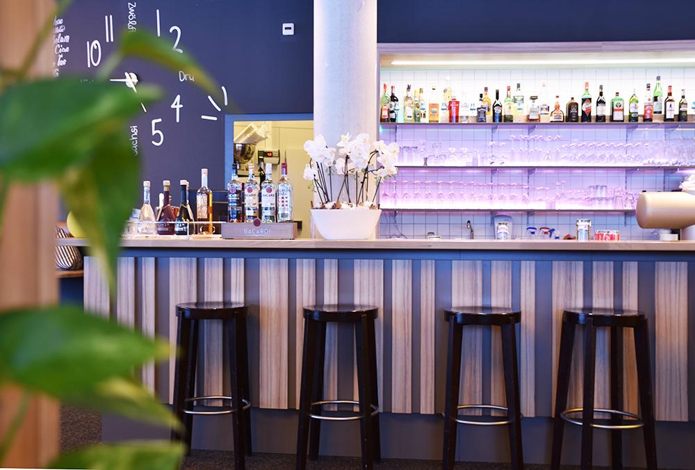 Hoteltipp Malbun JUFA Hotel Malbun - Alpin-Resort Hotelbar