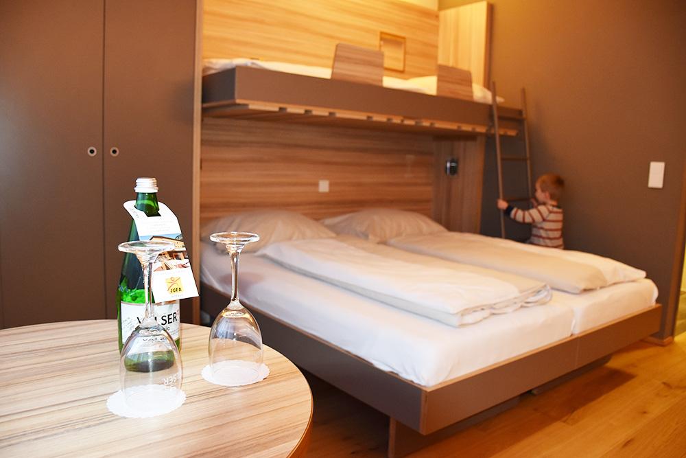 Hoteltipp Malbun JUFA Hotel Malbun - Alpin-Resort Zimmer