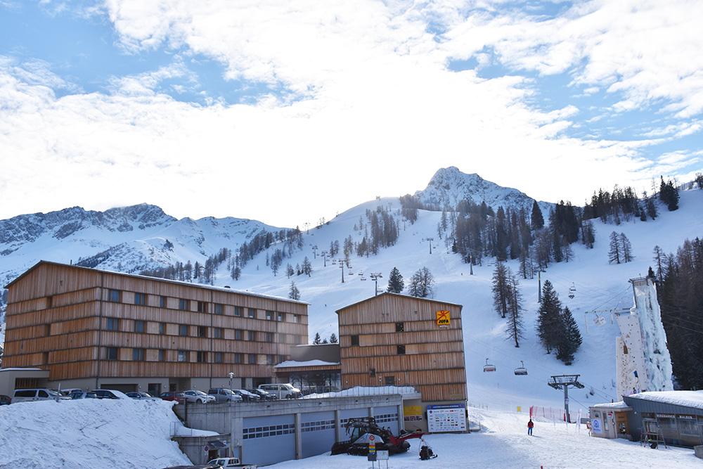 Hoteltipp Malbun JUFA Hotel Malbun - Alpin-Resort mit direktem Zugang zu den Bergbahnen