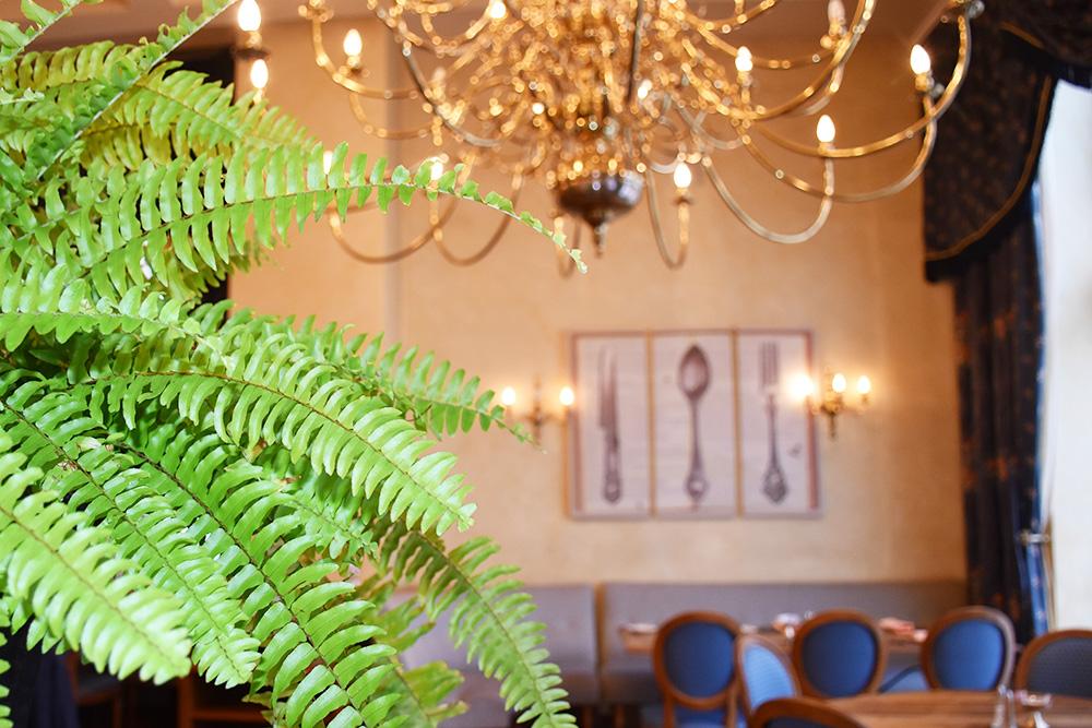 Reisetipps Wengen unterwegs mit Jack Daniel's Jack's Brasserie Hotel Regina