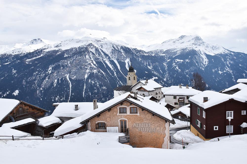 Hoteltipp Mathon Graubünden Pensiun Laresch Mathon