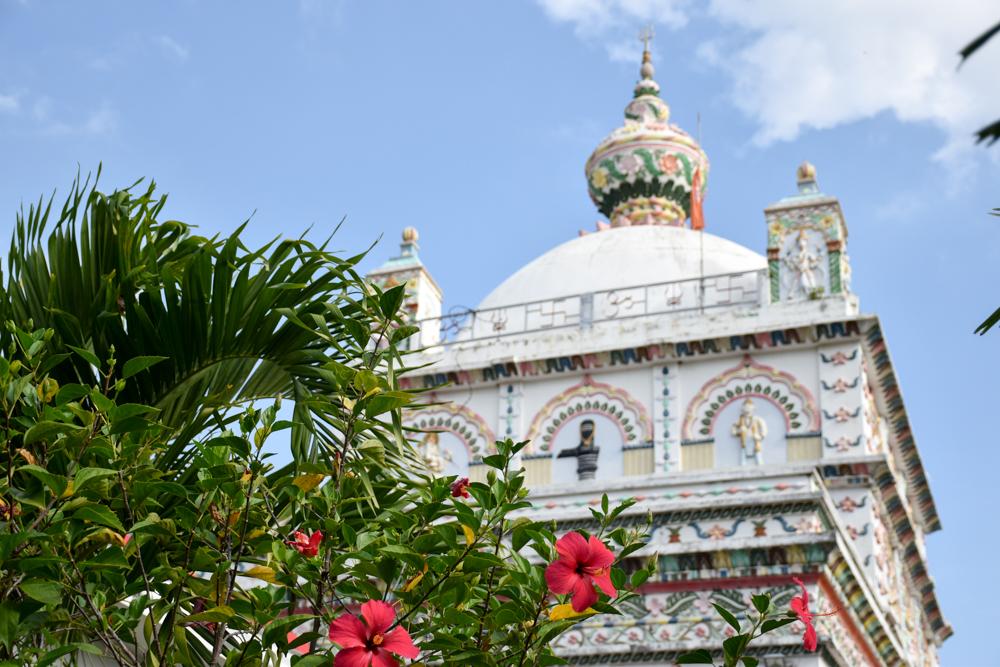 Sehenswürdigkeiten Mauritius meine 10 Highlights Maheswarnath Tempel