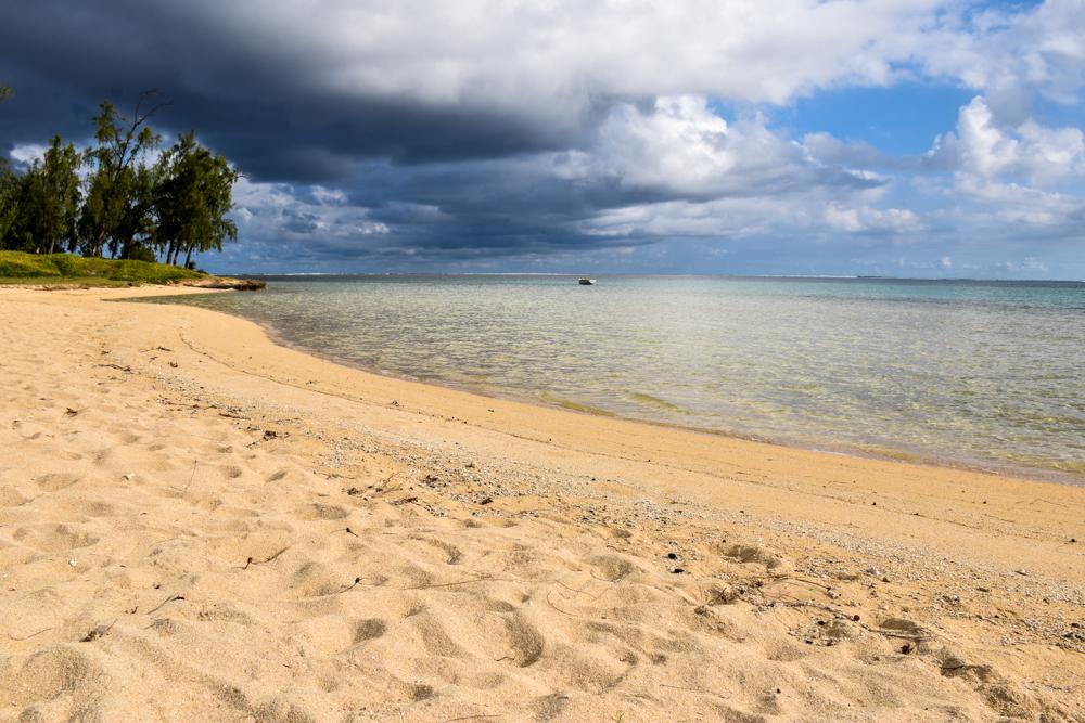 Sehenswürdigkeiten Mauritius meine 10 Highlights Traumstrand Pointe Corail de la Prairie