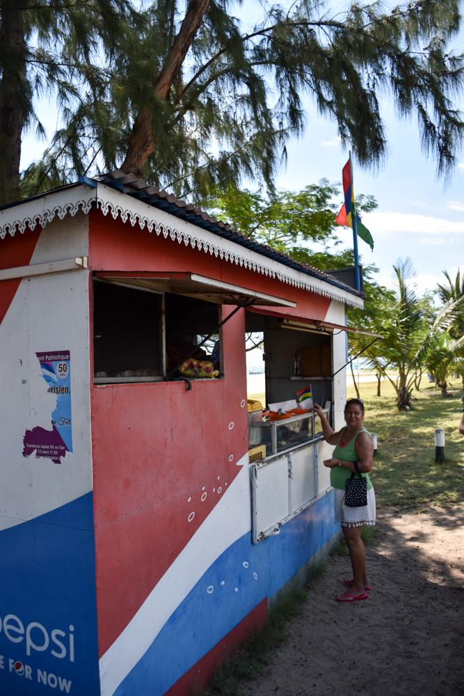 Sehenswürdigkeiten Mauritius meine 10 Highlights Roti aka Vinoda