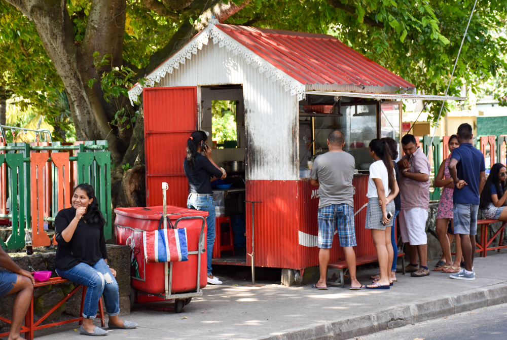 Restauranttipps Mauritius Pierre Noodels