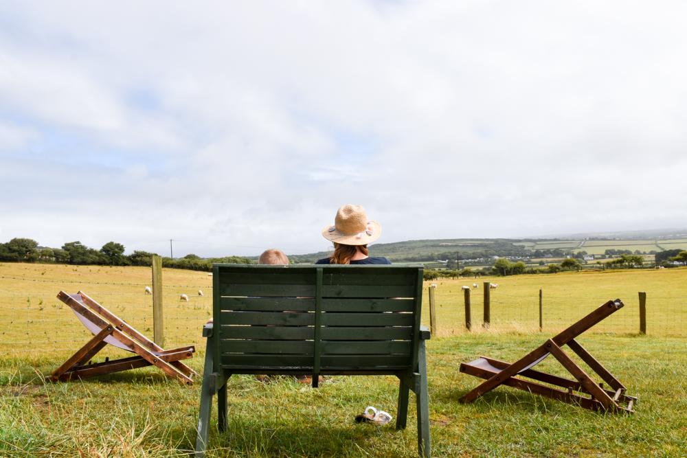 Glamping Wales Tipps Natur geniessen