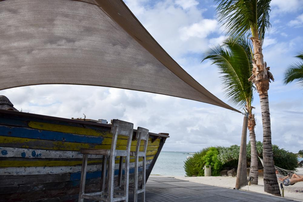 Hoteltipp Mauritius Hotel Zilwa Attitude Beach Bar