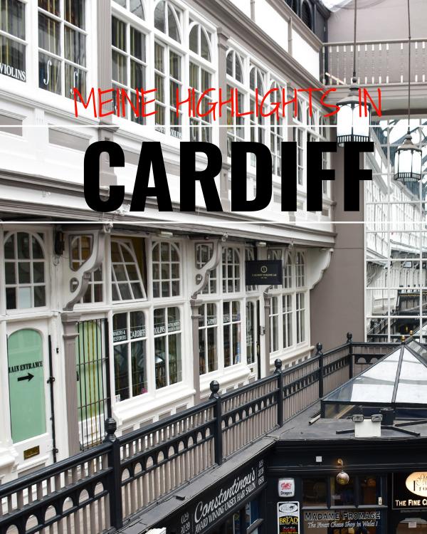 Cardiff Highlights, die du nicht verpassen darfst