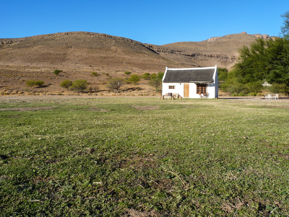 Unterkunftstipps Südafrika Kapstadt Garden Route Enjo Nature Farm
