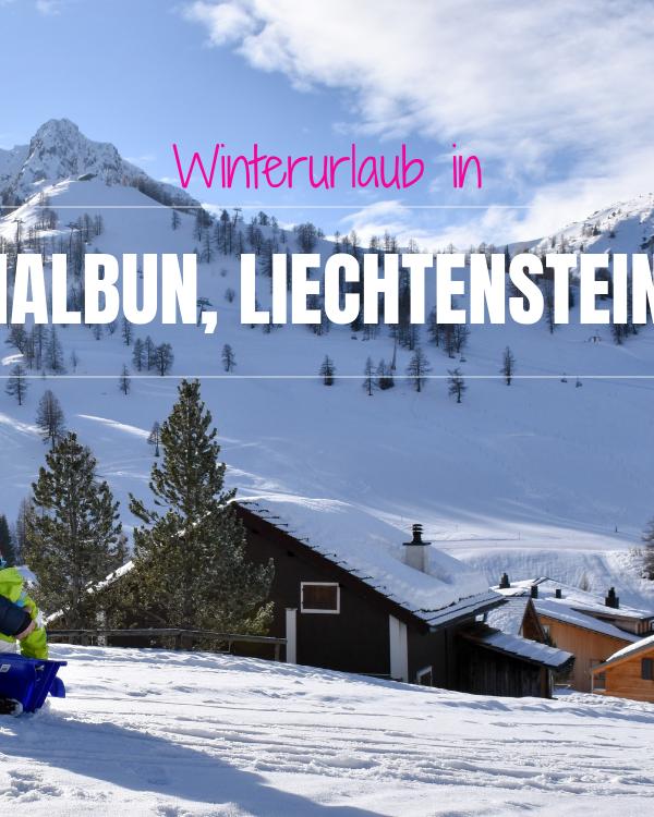 Winterurlaub Malbun: Fürstlicher Familienaufenthalt in Liechtenstein