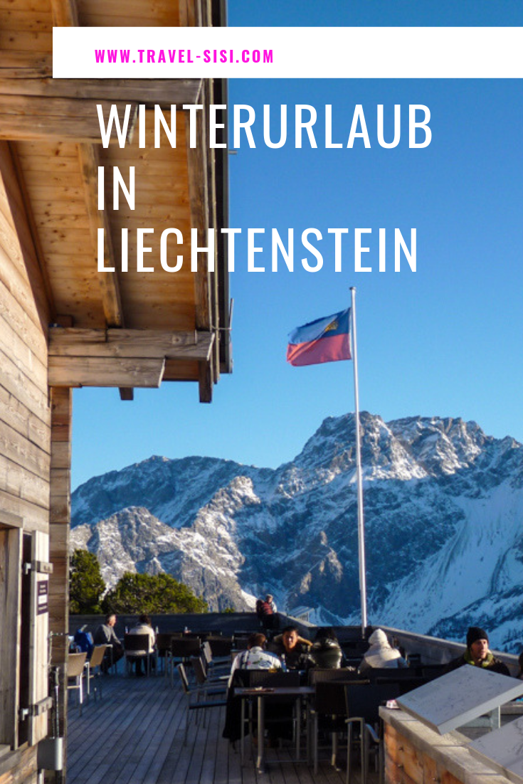Winterurlaub in Liechtenstein