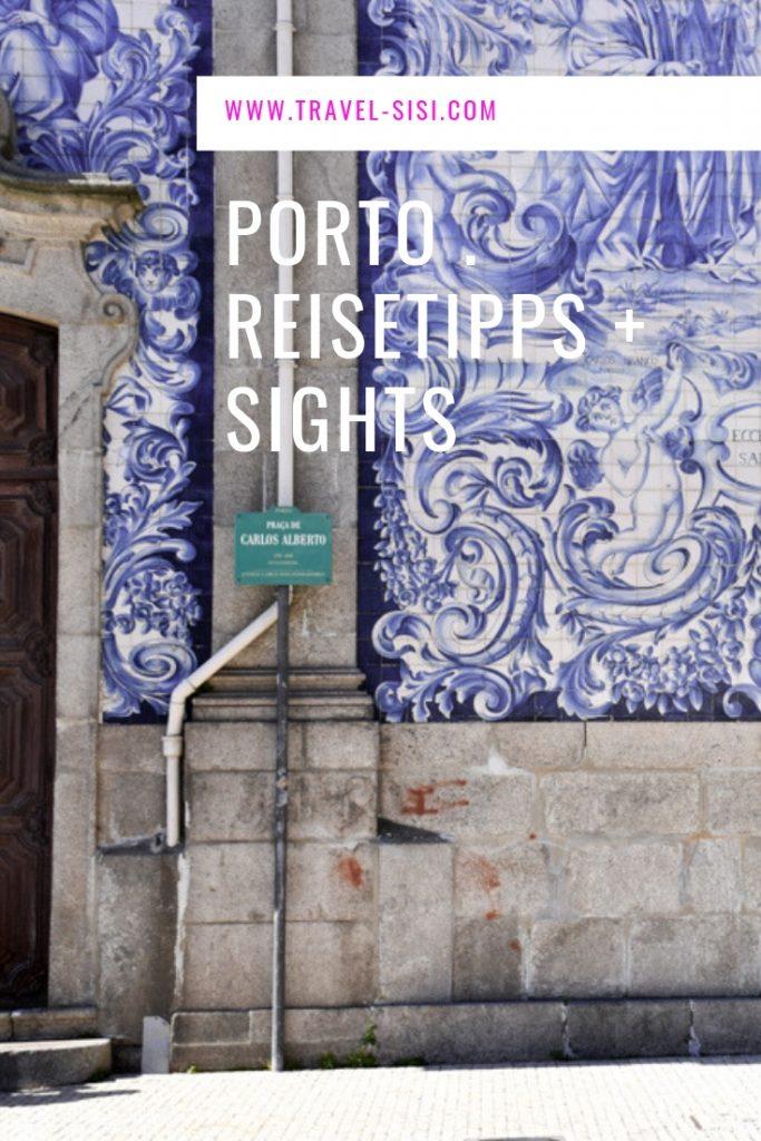 Porto Reisetipps Sights Restaurants Shopping