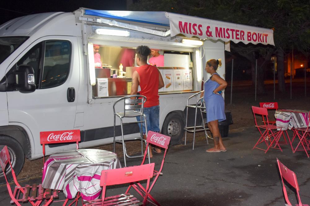 Guadeloupe Sehenswürdigkeiten Highlights Reisetipps Bokit in Saint Francois