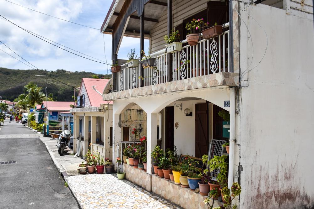 Guadeloupe Sehenswürdigkeiten Highlights Reisetipps Deshaies
