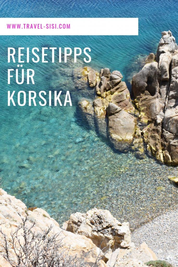 Reisetipps für Korsika