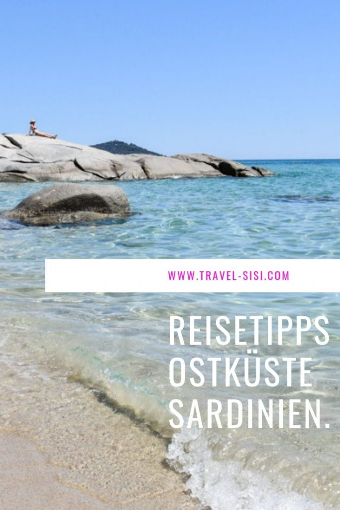 Reisetipps Ostküste Sardinien