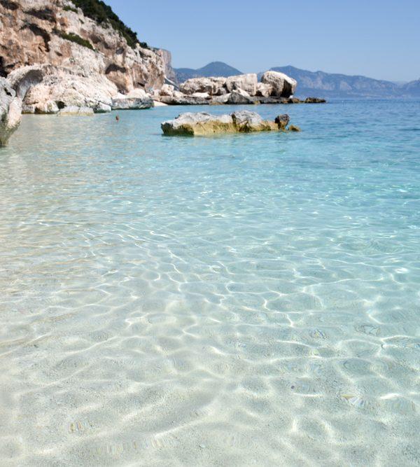 Sardinien Ostküste: Reisetipps, Highlights und Restaurants für Tortoli und Arbatax