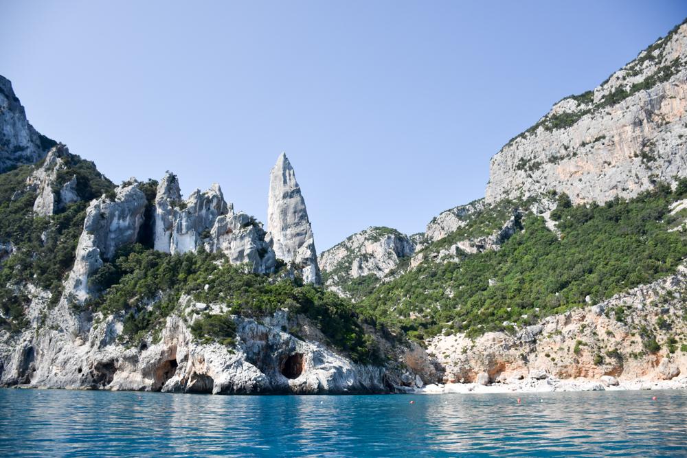 Sardinien Ostküste Reisetipps Highlights Restaurants Cala Goloritze