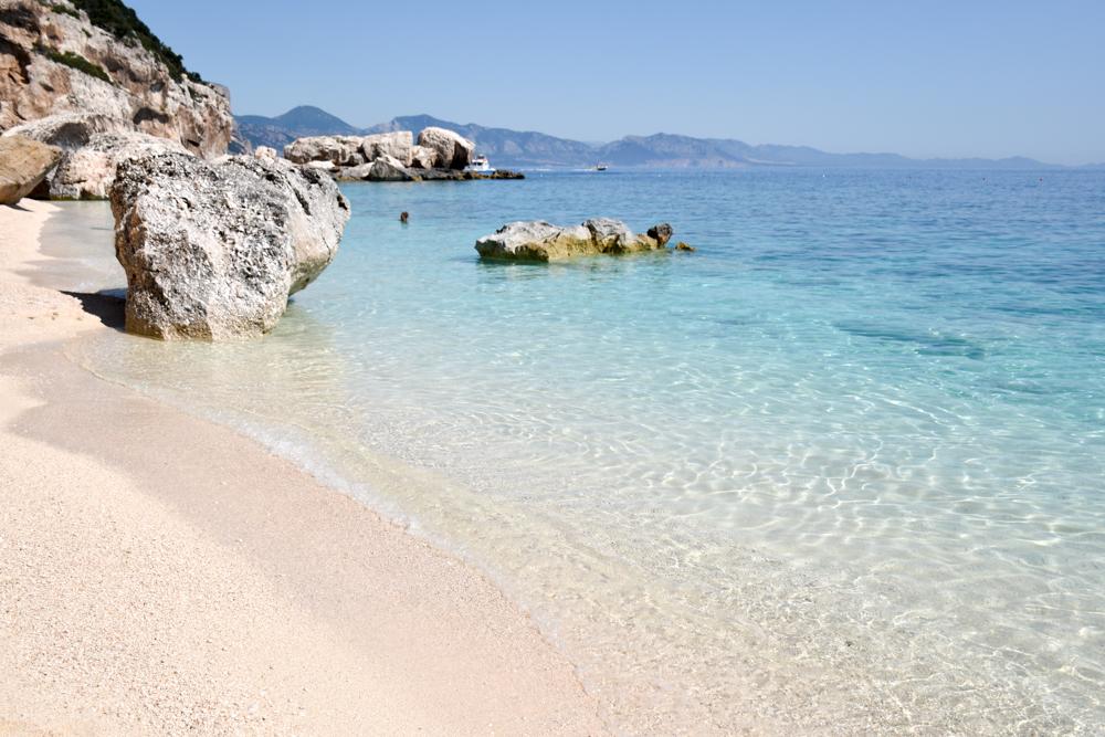 Sardinien Ostküste Reisetipps Highlights Restaurants Cala Mariolu