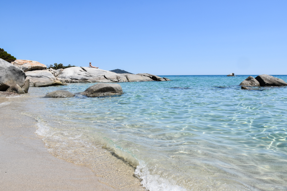 Sardinien Ostküste Reisetipps Highlights Restaurants Spiaggia di Musculedda