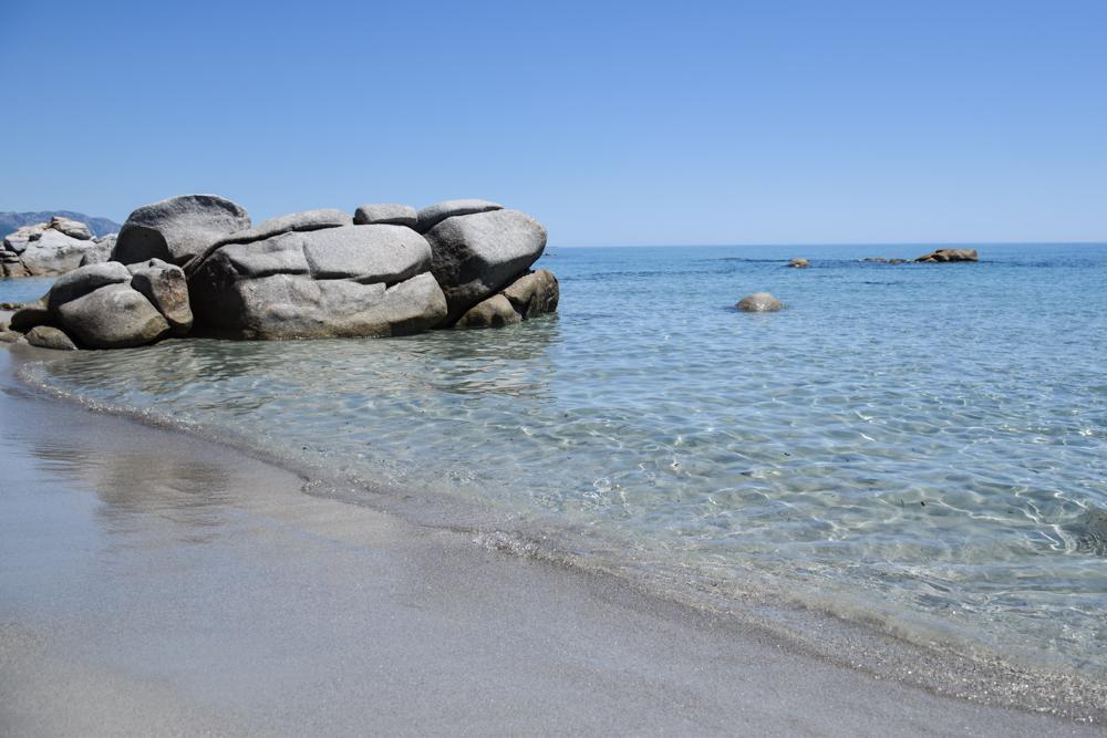 Sardinien Ostküste Reisetipps Highlights Restaurants Spiaggia di Cala Ginepro