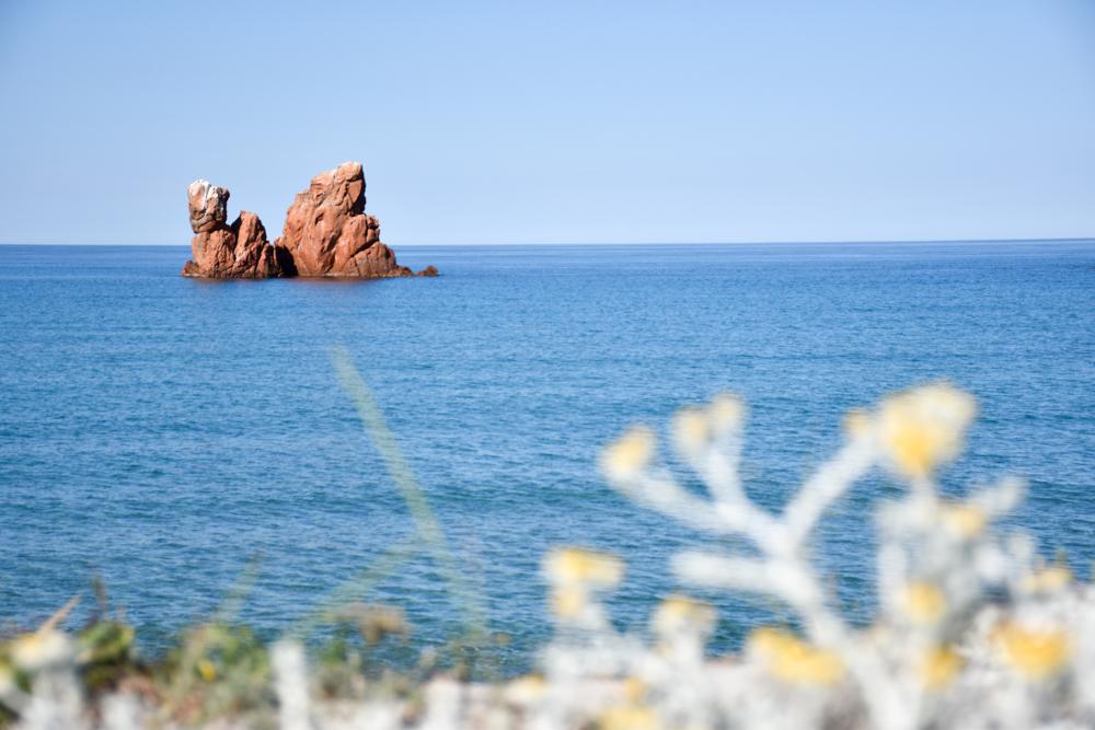 Sardinien Ostküste Reisetipps Highlights Restaurants Spiaggia is Chea