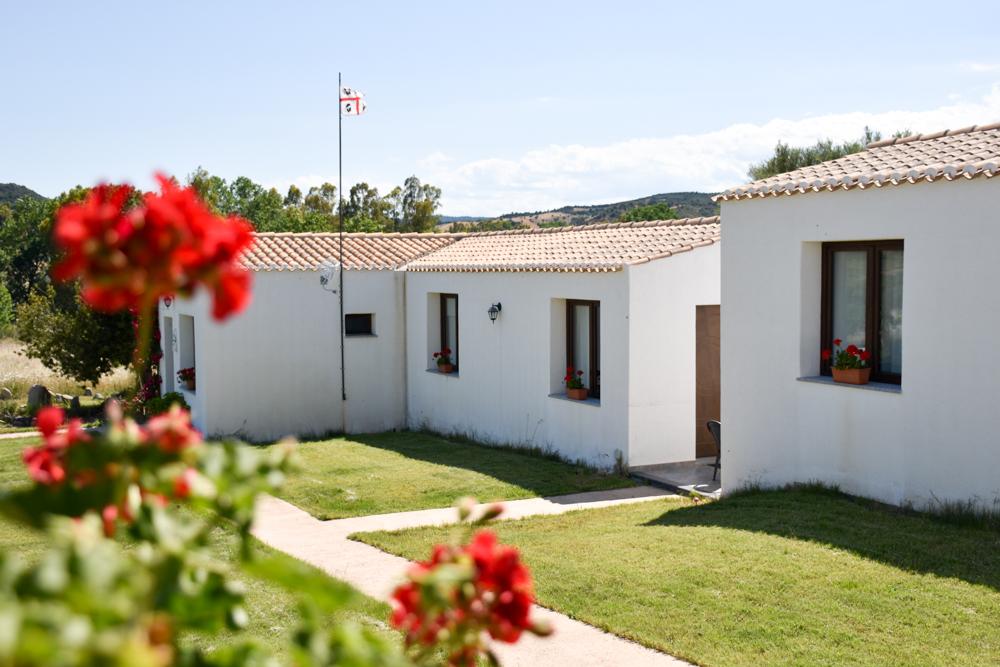 Sardinien Ostküste Reisetipps Highlights Restaurants Agriturismo Turudhis