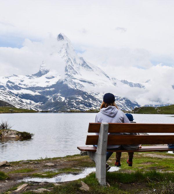 Familienweekend in Zermatt: Auf den Spuren von Wolli