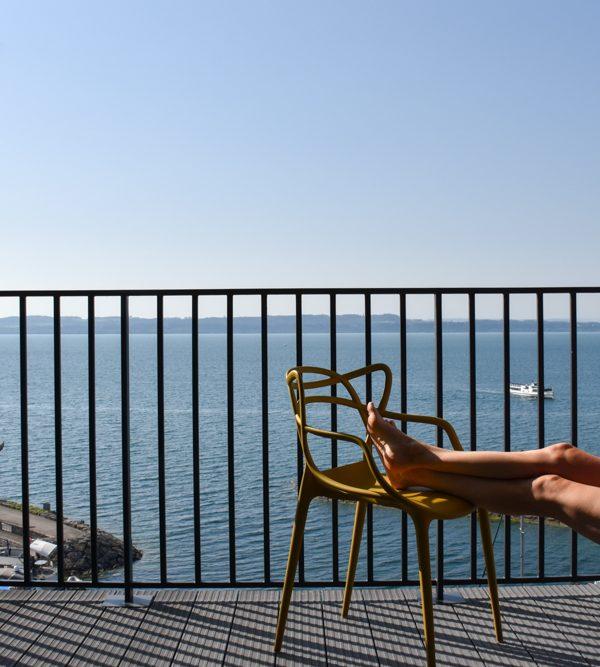 Hoteltipp Neuchâtel Schweiz: Best Western Premier Hotel Beaulac