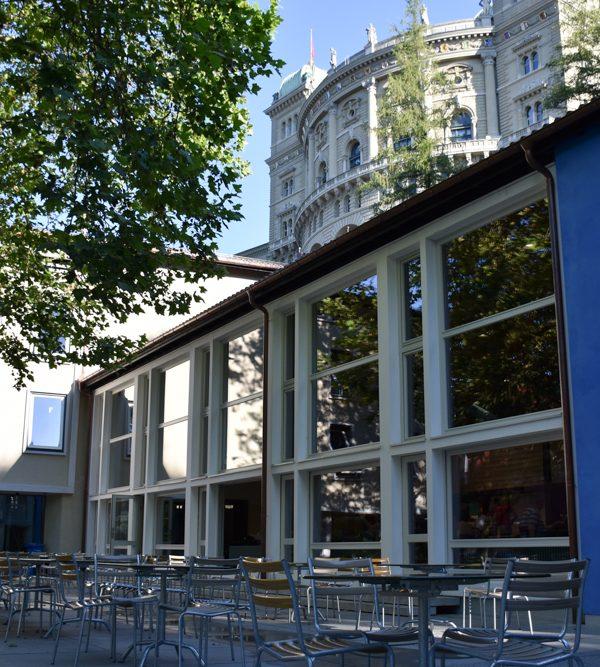 Unterkunft Bern Schweiz: Die Schweizer Hauptstadt entdecken in der Jugendherberge Bern