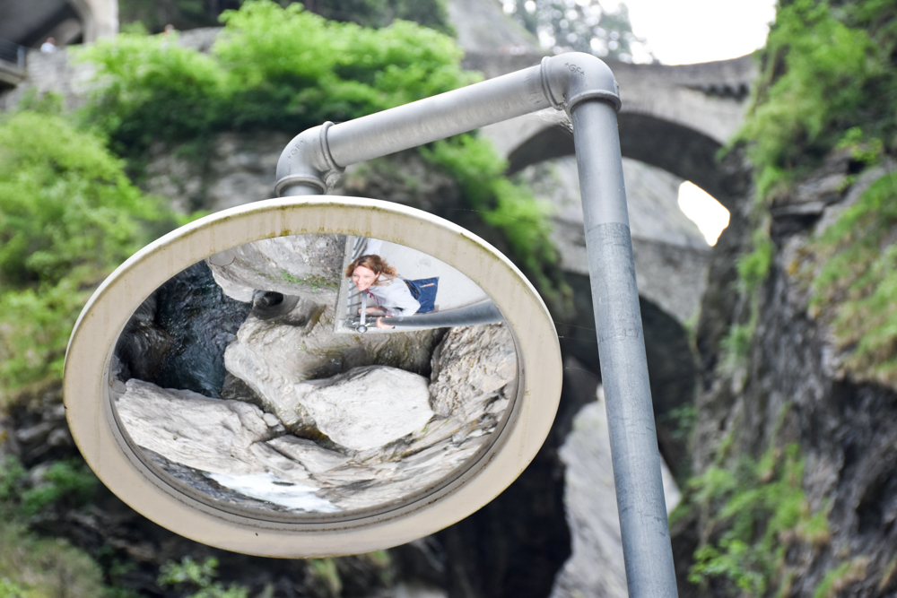 Travel Sisi Grand Tour of Switzerland mit Kind Viamala