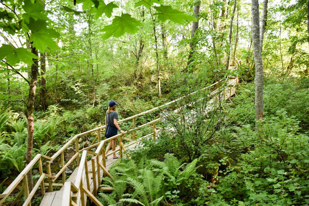 Estland Road Trip Reisetipps Route Highlights Steilküste Ontika
