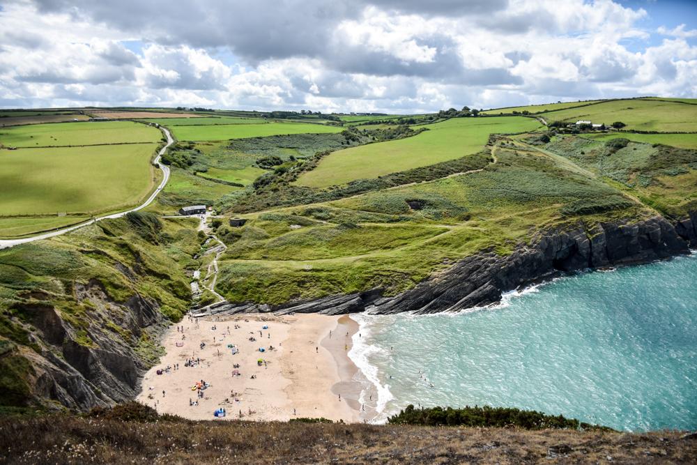 10 Wales Highlights, die du nicht verpassen solltest