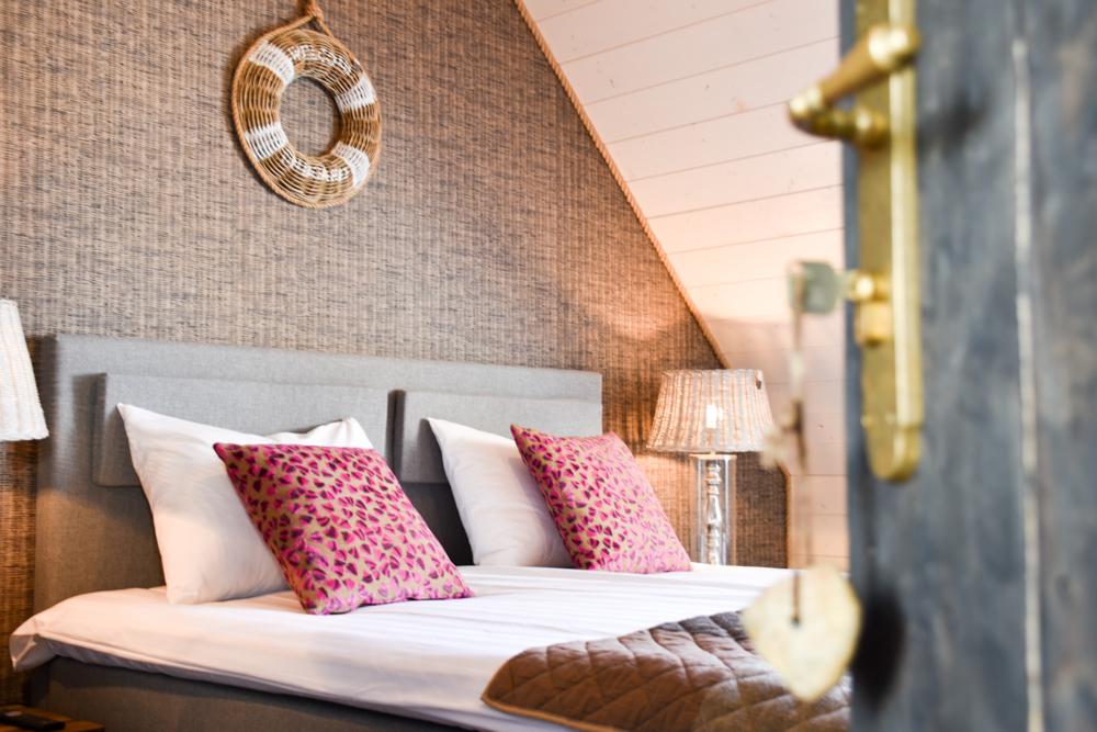 Insel Muhu Estland Bottengarn Guesthouse