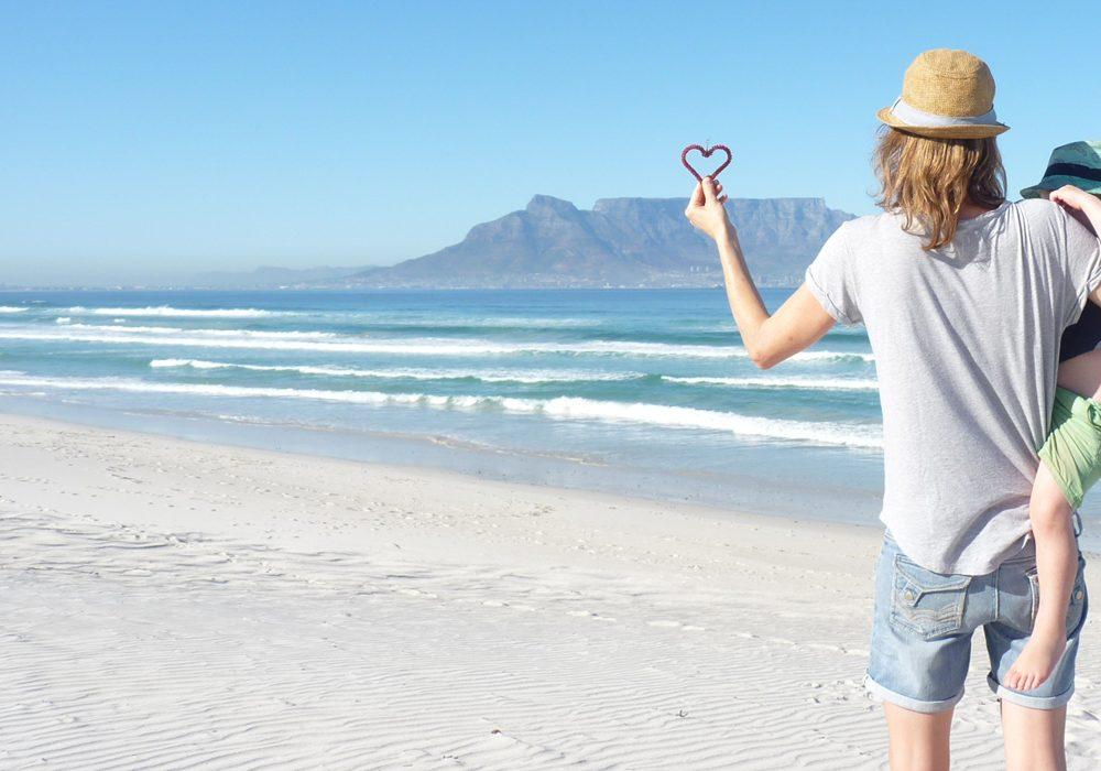 Kapstadt mit Kleinkind: Als Familie am schönsten Ende der Welt