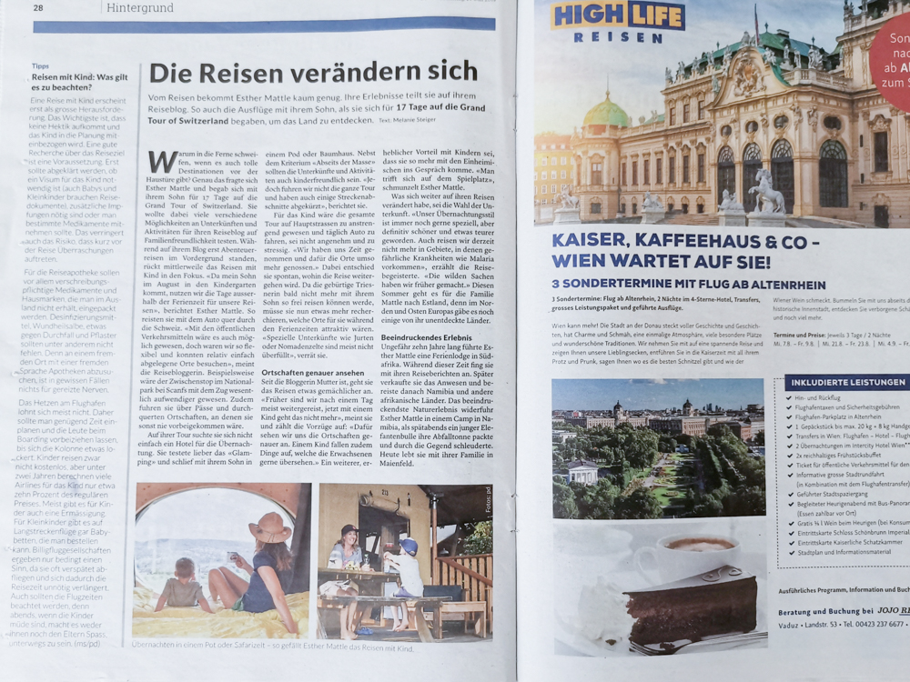 Liewo Artikel Travel Sisi
