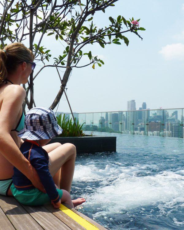 Tipps für das Reisen mit Baby und Kleinkind