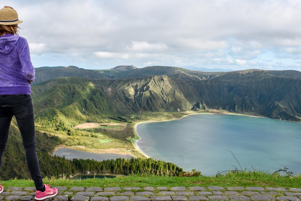 São Miguel Azoren Reisetipps: Entdecke die vielfältige Azoreninsel